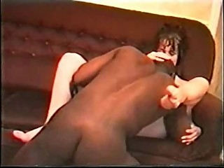 British wife and lover (cuckold)