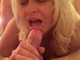 POV threesome amateur slut