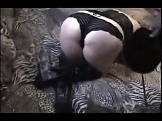 Cuck lets bbc rough his wife up